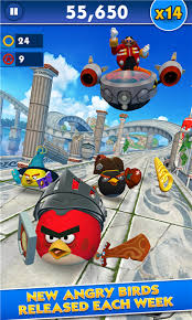 mashup angry birds epic sonic dash windows