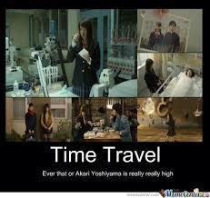 Travel Meme - time travel by jayokyo meme center