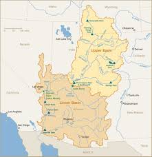 Co Surface Management Status Del Norte Map Bureau Of Land Management by Adaptation Challenges In Complex Rivers Around The World The
