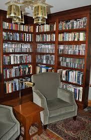 Ceiling To Floor Bookshelves Asheville Cabinet Makers U2014 Breitzke Carpentry