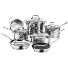 black friday pots and pans set cookware sets you u0027ll love wayfair