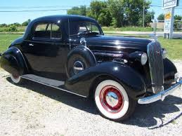 1936 buick business coupe 1931 to 1940 carz