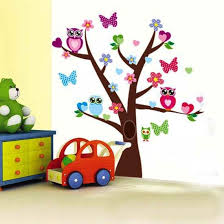 Nursery Wall Decorations And Colorful Baby Room Nursery Wall Decorations Nursery