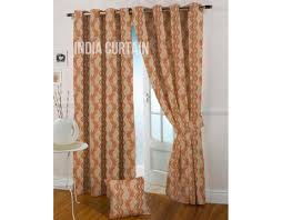 Pumpkin Colored Curtains Decorating Marvelous Design Ideas Rust Curtains Manificent Rust Pumpkin