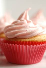 Very Berry Naturally Pink Frosting Real Mom Nutrition