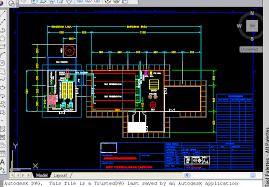 mapping layout perusahaan jasa gambar teknik