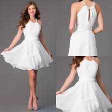 white 8th grade graduation dresses several graduation dresses for college students wedding ideas