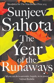 spirit halloween coupon 2015 the year of the runaways sunjeev sahota 9781447241669 amazon