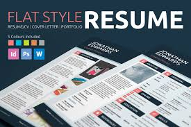 Indesign Resume Tutorial 2014 10 Professional Resume Templates To Help You Land That New Job