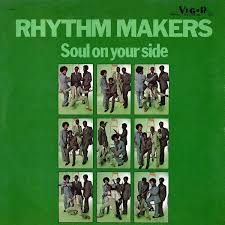 the rhythm makers soul on your side vinyl lp album at discogs