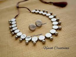 diy necklace set images 2564 best terracotta jewels images terracotta jpg