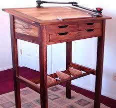 Diy Desk Plan 21 Diy Standing Or Stand Up Desk Ideas Guide Patterns