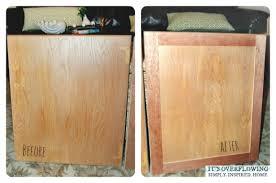 refacing kitchen cabinet doors ideas kitchen cabinet door refacing ideas photogiraffe me
