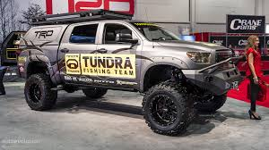 nissan tundra the ultimate fishing toyota tundra off road wheels
