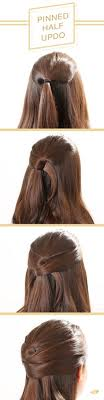 step to step hairstyles for medium hairs easy hope this works out quick morning hair h a i r