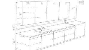 standard dimensions for kitchen cabinets kitchen cabinet standard sizes standard dimensions cabinet doors