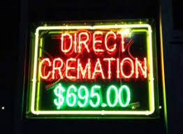 cremation cost direct cremation what s in a low cost or free cremation service