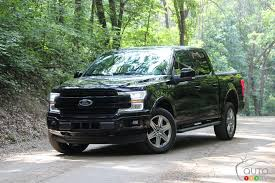 2018 ford f 150 first drive the strong get stronger car reviews