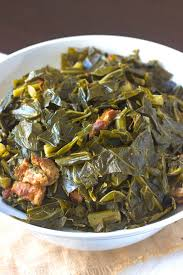 southern collard greens recipe brown sugar
