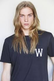 long haired skater boys emil andersson g ld n h i d m l pinterest long haired men