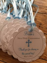 communion favor ideas communion favor tags paperie creations