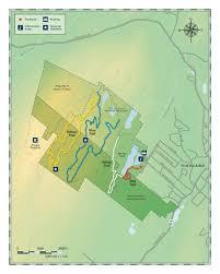 Illinois Map Grant by Illinois Mountain Scenic Hudson