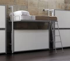FOLDAWAY BUNK BED SELLEX LA LITERAL - In wall bunk beds