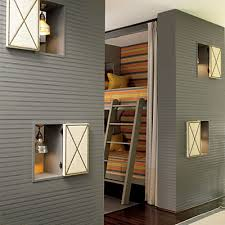 Bunk Beds For 4 Four One Room Bunk Beds Decoholic
