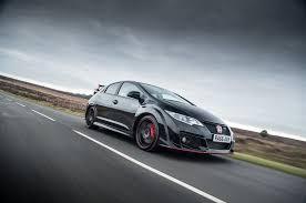 black honda civic honda civic type r black edition is special sendoff automobile