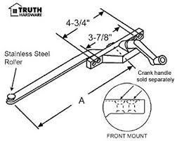 Awning Window Mechanism Cheap Wood Casement Window Operator Find Wood Casement Window