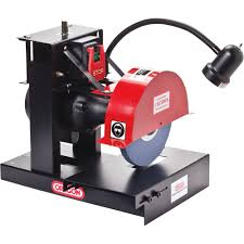 oregon heavy duty blade grinder u2014 1 1 2 hp model 88 021 mower