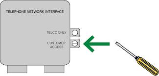 testing slow speeds wired tutorials internet help