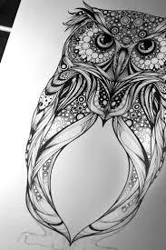 281 best owl tattoo images on pinterest owl tattoos tattoo