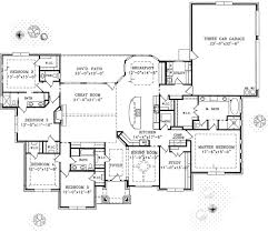 custom home floorplans astounding design custom home floor plans 4 1 story plan