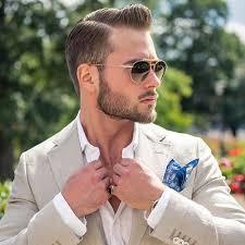 gentlemens hair styles the gentleman s haircut men s hairstyles haircuts 2018