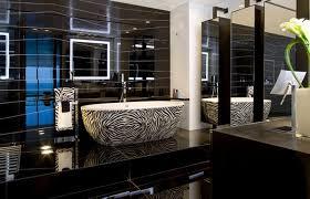 Zebra Print Bathroom Ideas Colors Animal Prints For Luxury Bathrooms