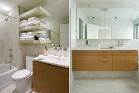 Small Toilets For Small Bathrooms by Over The Toilet Storage And Design Options For Small Bathrooms