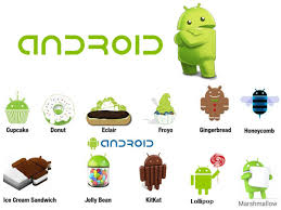 list of android versions how is the android operating system named android portal
