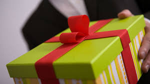 business gift giving guide