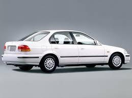 family car side view honda civic exi in pakistan civic honda civic exi price specs