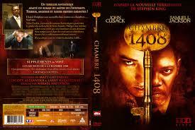 la chambre 1408 jaquette dvd chambre 1408 absolutecover com