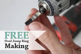 make jump rings images 4 step oval jump rings jpg