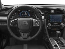 inside of a honda civic 2017 honda civic sedan lx cvt nc matthews pineville