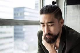 man bun short sides 60 asian men hairstyles in 2016 menhairstylist com