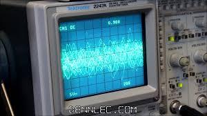 general radio 1381 random noise generator youtube