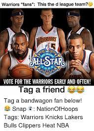 Heat Fans Meme - 25 best memes about warriors fans warriors fans memes