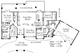 prairie style floor plans easly living prairie style 85002ms architectural designs