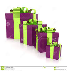 wrapped gift boxes wrapped gift boxes royalty free stock image image 31269466