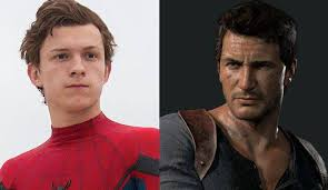 Seeking Wings Cast Tom Cast As Nathan In Uncharted