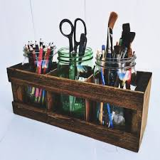 Office Decoration Best 25 Rustic Office Decor Ideas On Pinterest Crate Decor
